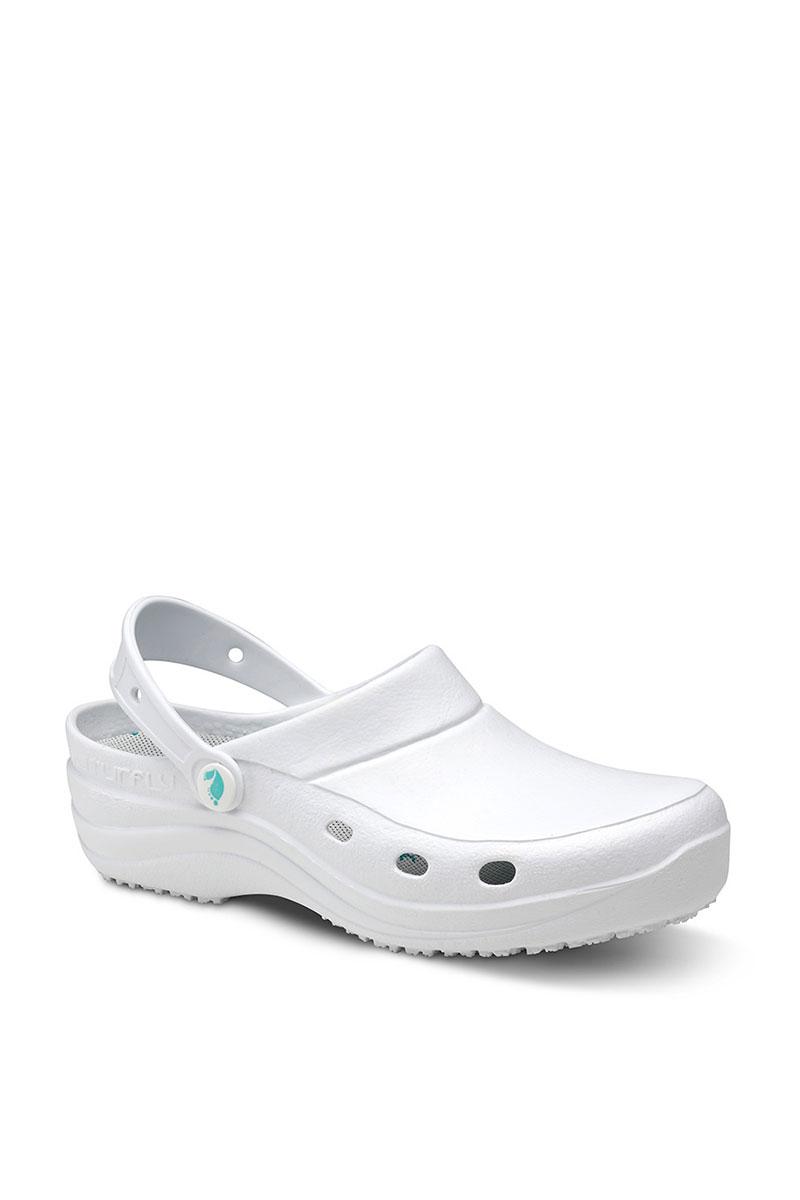 Obuwie Feliz Caminar Sirocos białe