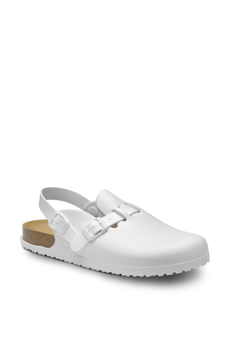 Obuwie Feliz Caminar Flotantes Bio białe