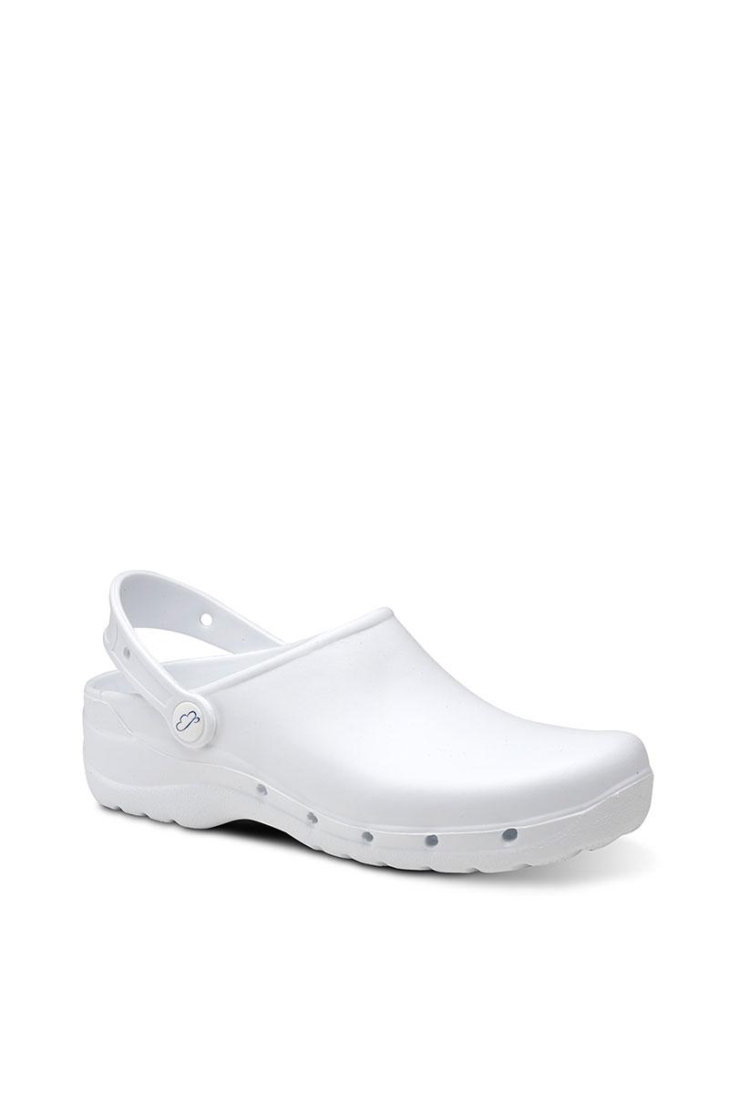 Obuwie Feliz Caminar Flotantes białe