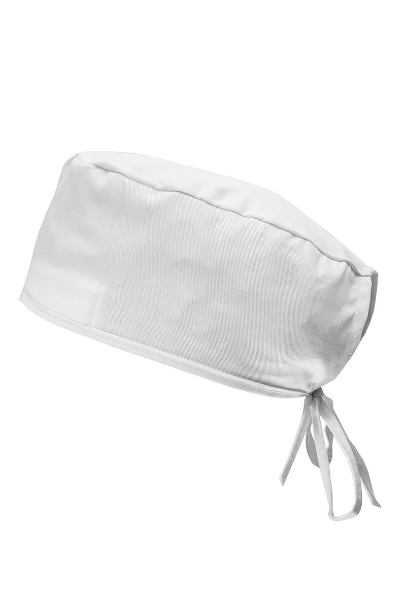 Czepek Sunrise Uniforms biały