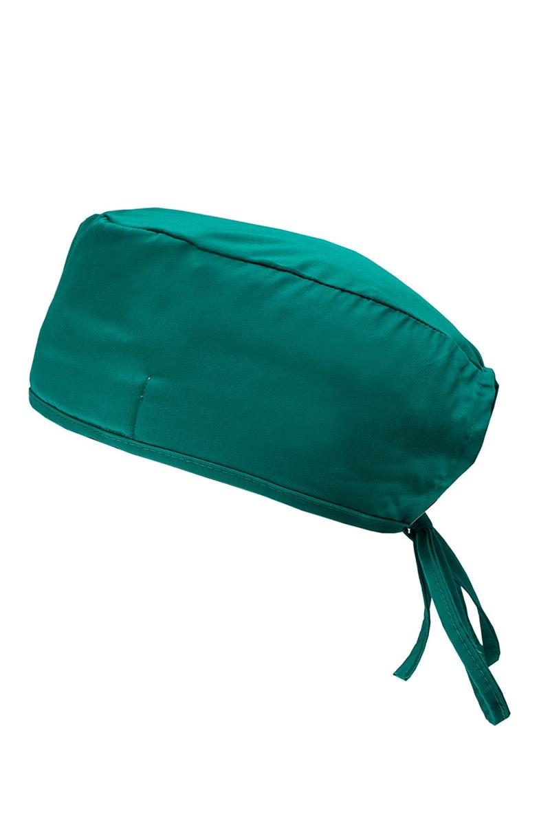 Czepek Sunrise Uniforms zielony