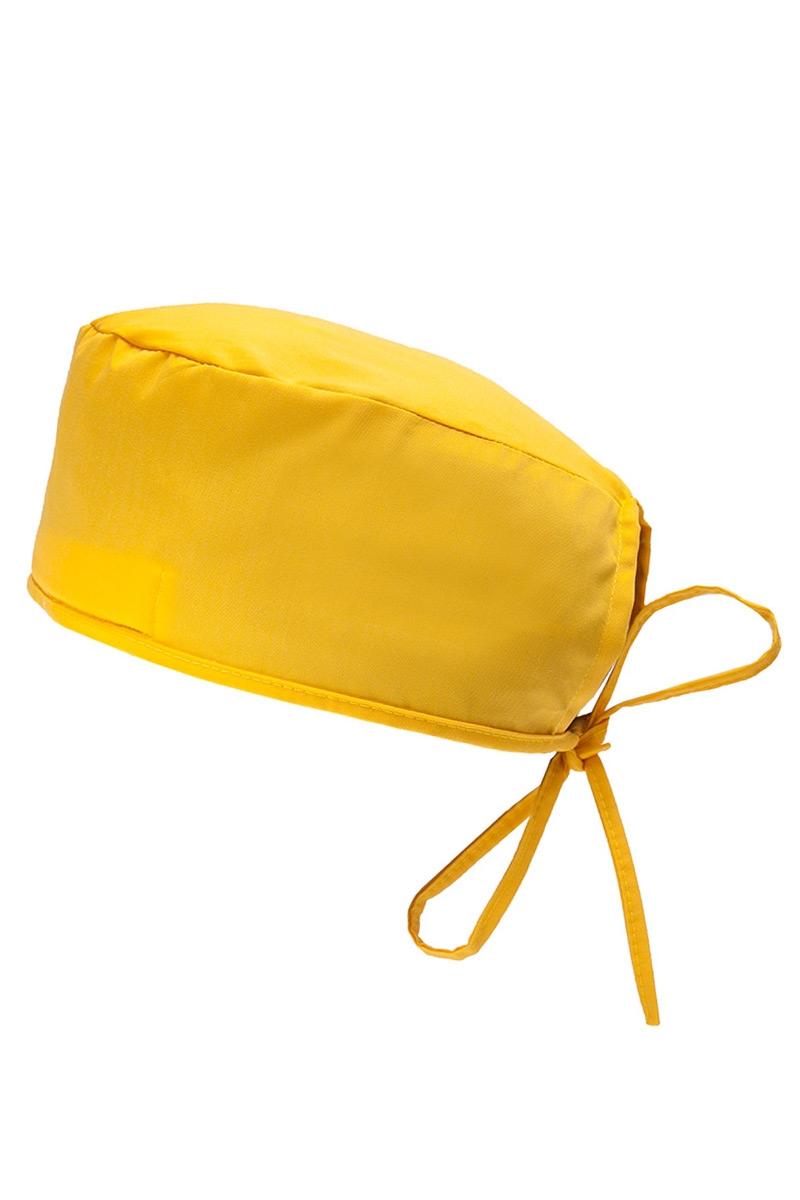Czepek Sunrise Uniforms żółty