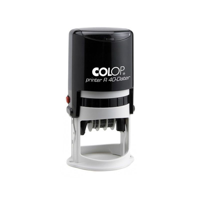 Datownik Colop 40mm