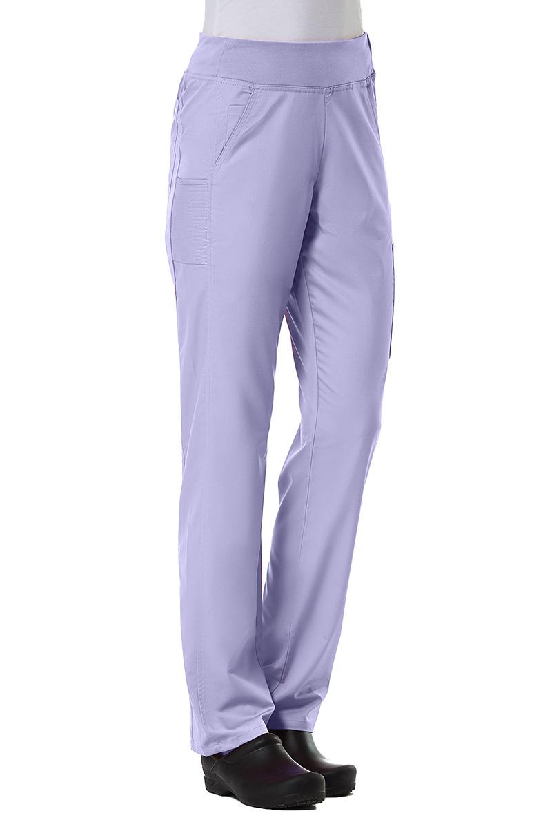 Spodnie damskie Maevn EON Classic Yoga lawendowe