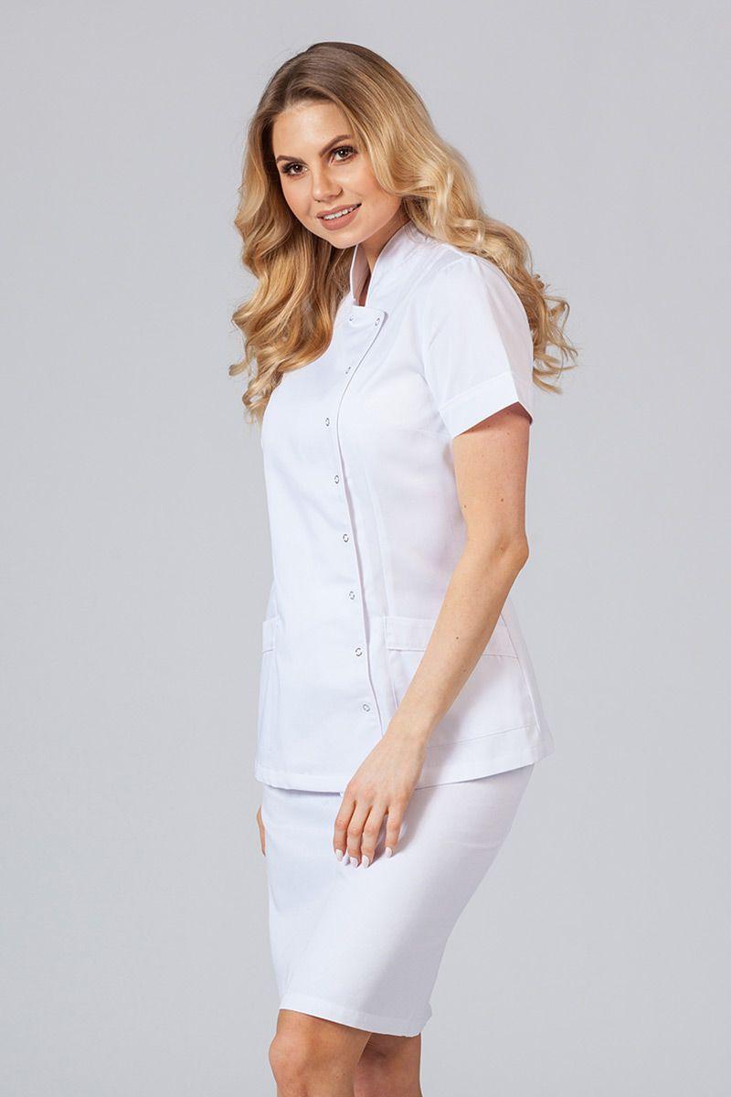 Tunika Elegance Sunrise Uniforms biała