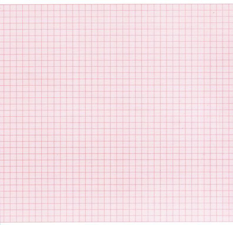 Papier EKG do urządzeń firmy ASPEL 112 mm x 25m