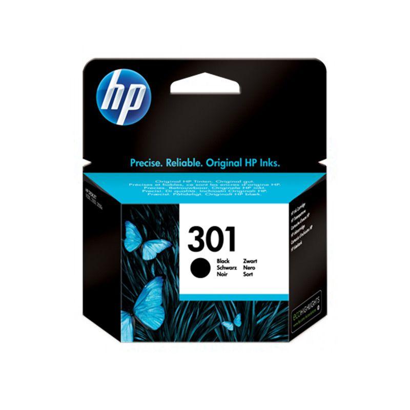 Tusz do HP 301 - Czarny