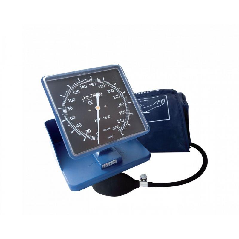 Ciśnieniomierz zegarowy duży
