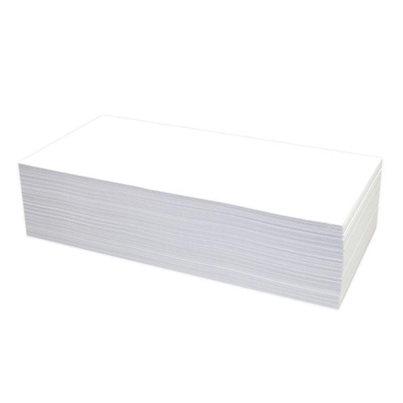 Papier do druku recept 99x210 mm 80g 500 ark.