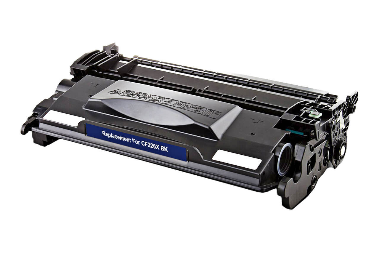 Toner HP 26X CF226X