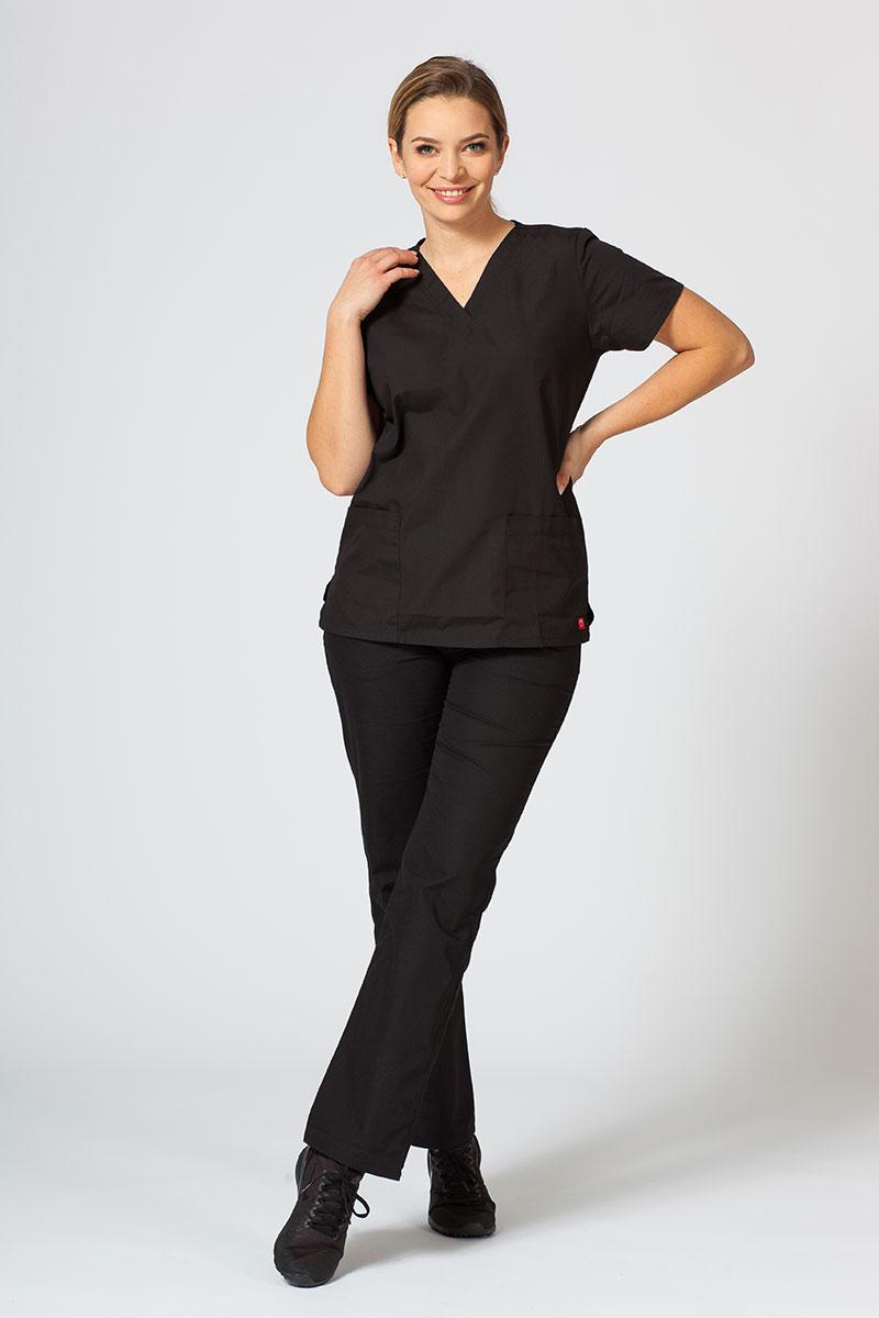 Komplet medyczny Maevn Red Panda czarny