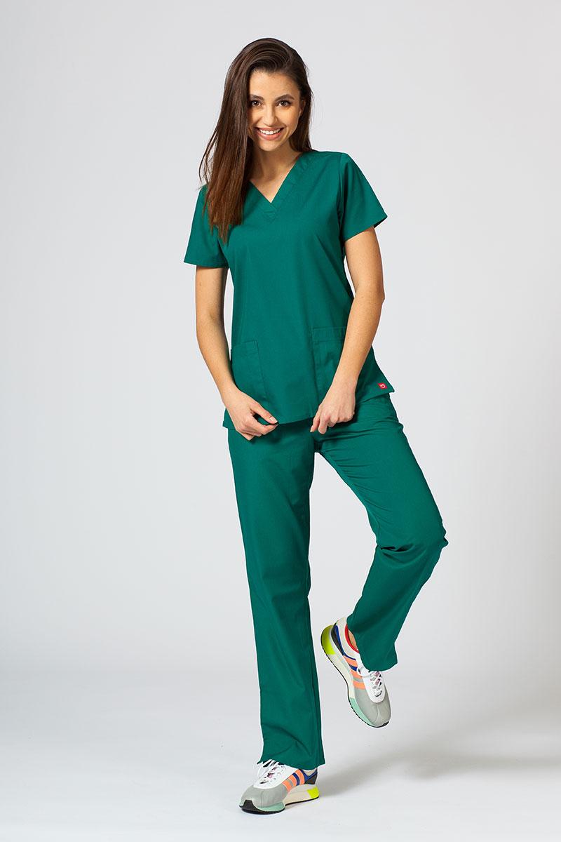 Komplet medyczny Maevn Red Panda zielony