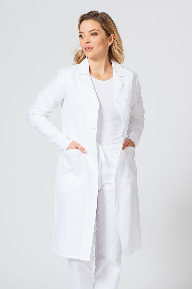 Fartuch laboratoryjny Sunrise Uniforms damski