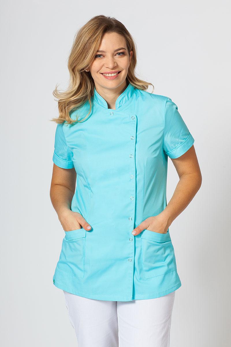 Tunika Elegance Sunrise Uniforms aqua