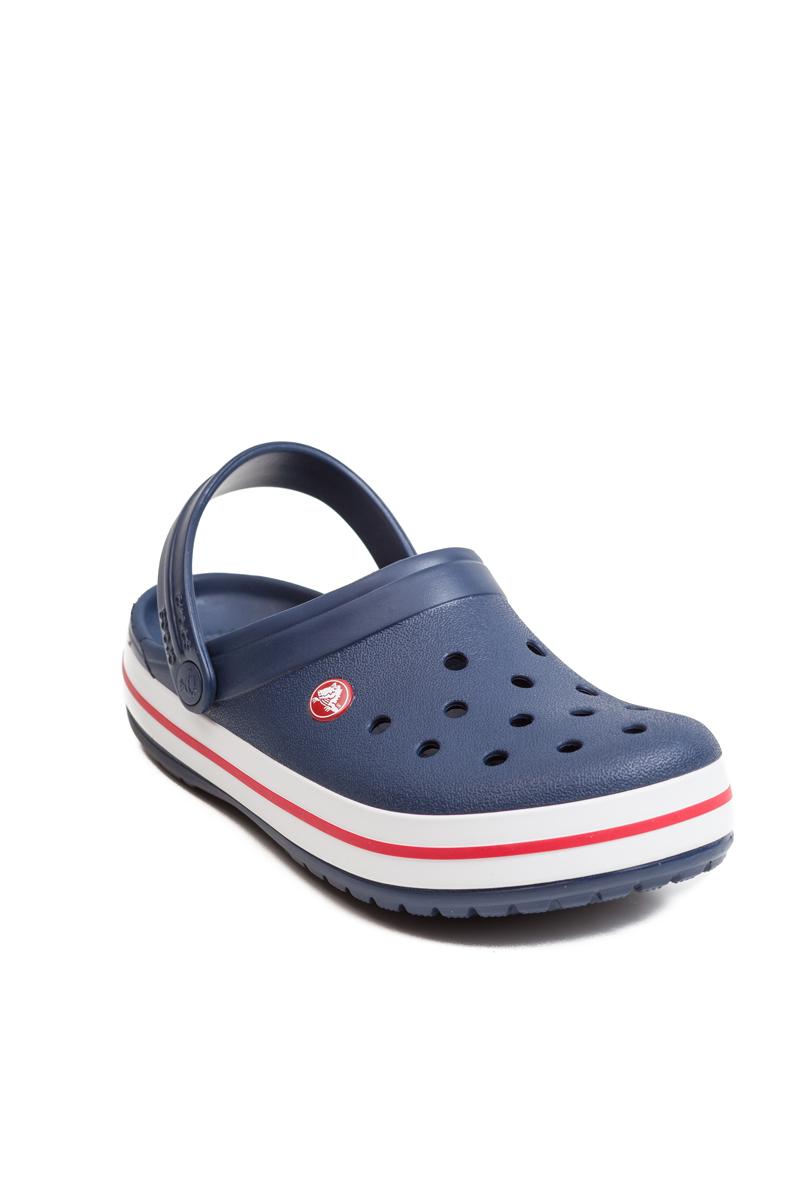Obuwie Crocs™ Classic Crocband granatowe