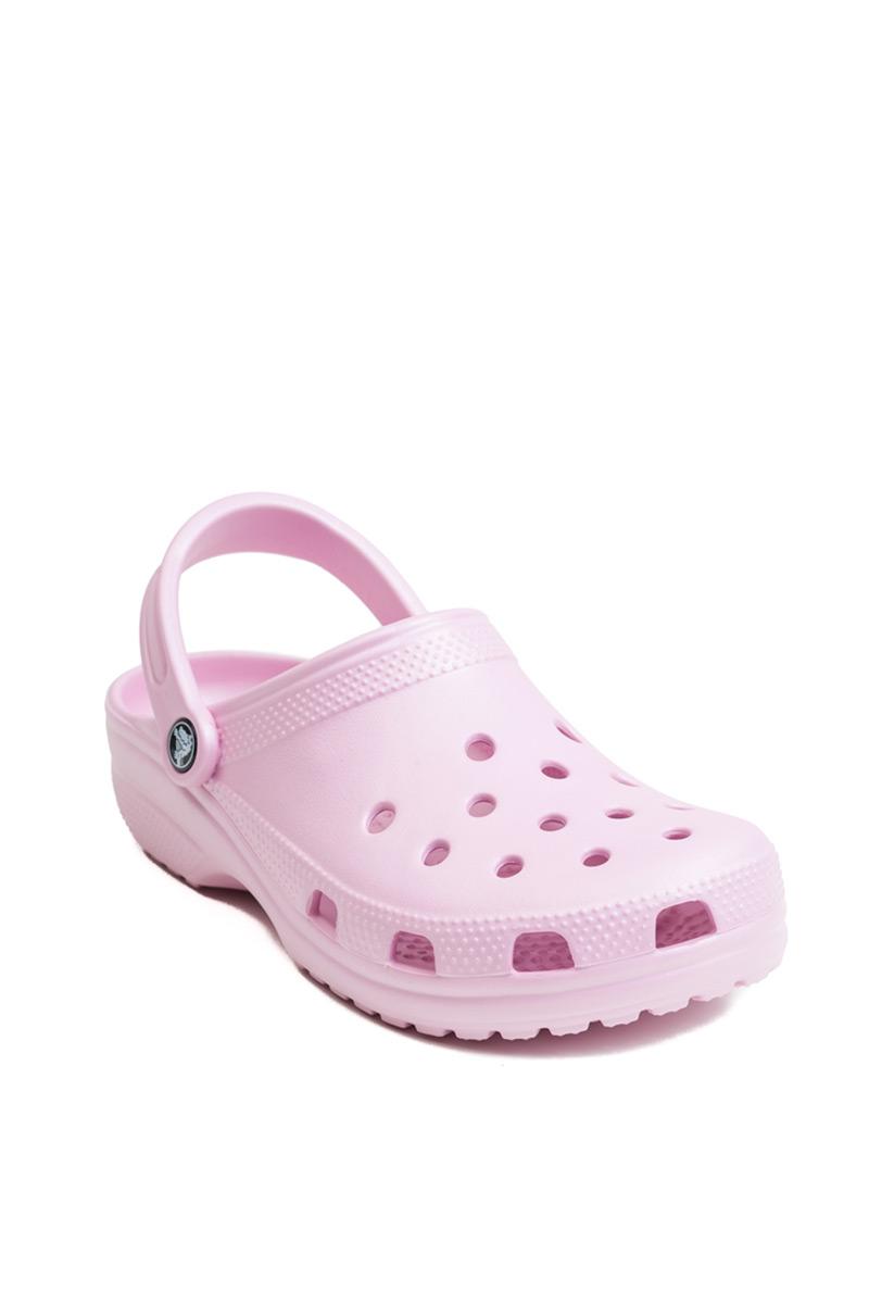 Obuwie Crocs™ Classic Clog różowe (Ballerina Pink)
