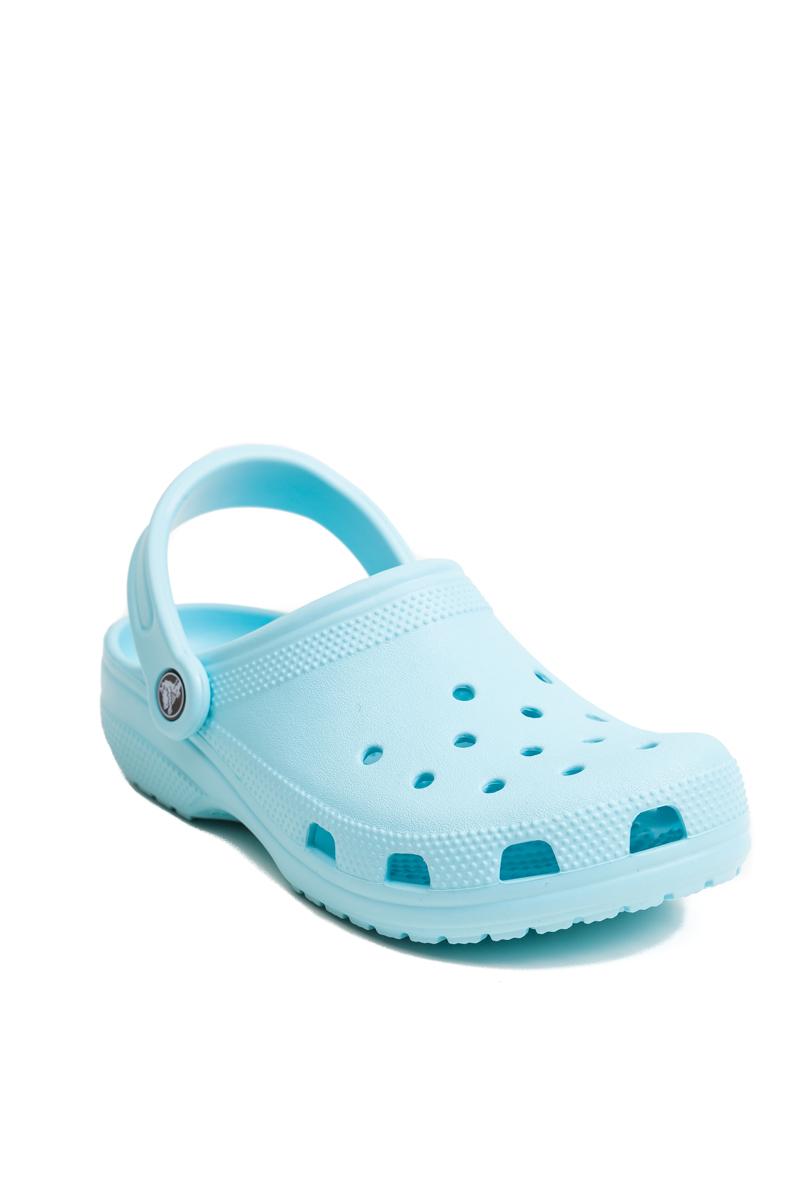 Obuwie Crocs™ Classic Clog błękitne (Ice Blue)