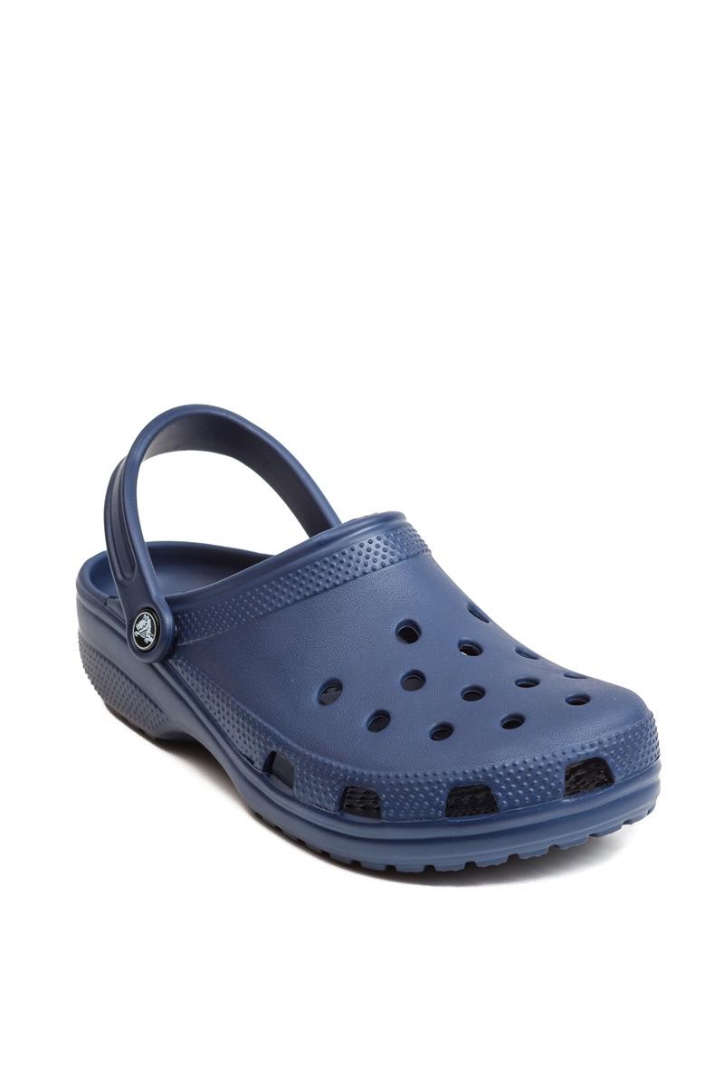 Obuwie Crocs™ Classic Clog granatowe