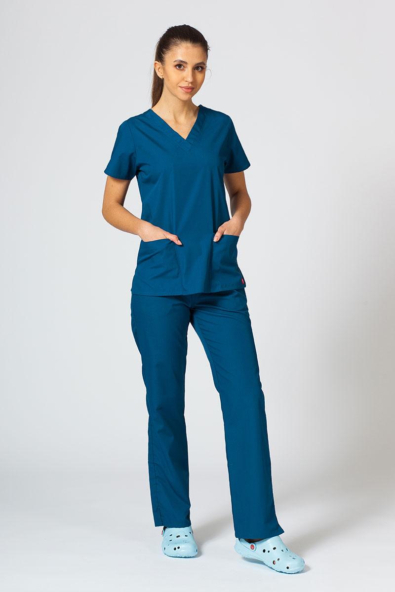 Komplet medyczny Maevn Red Panda karaibski błękit
