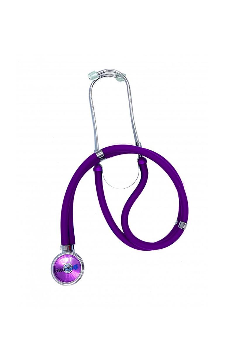 Stetoskop uniwersalny Oromed typu Rappaport - fioletowy
