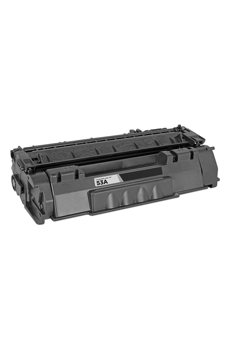 Toner do HP Laser Jet P2015dn P2015n P2015x Q7553a